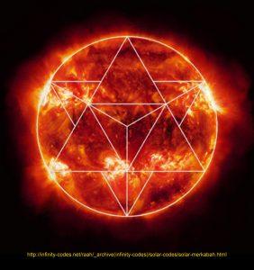 Sun(merkaba)