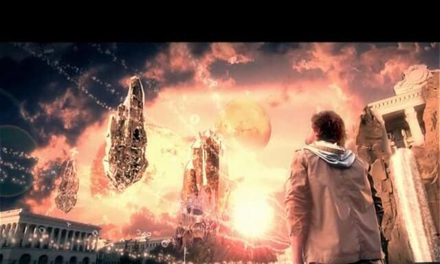 illuminati parallel universe
