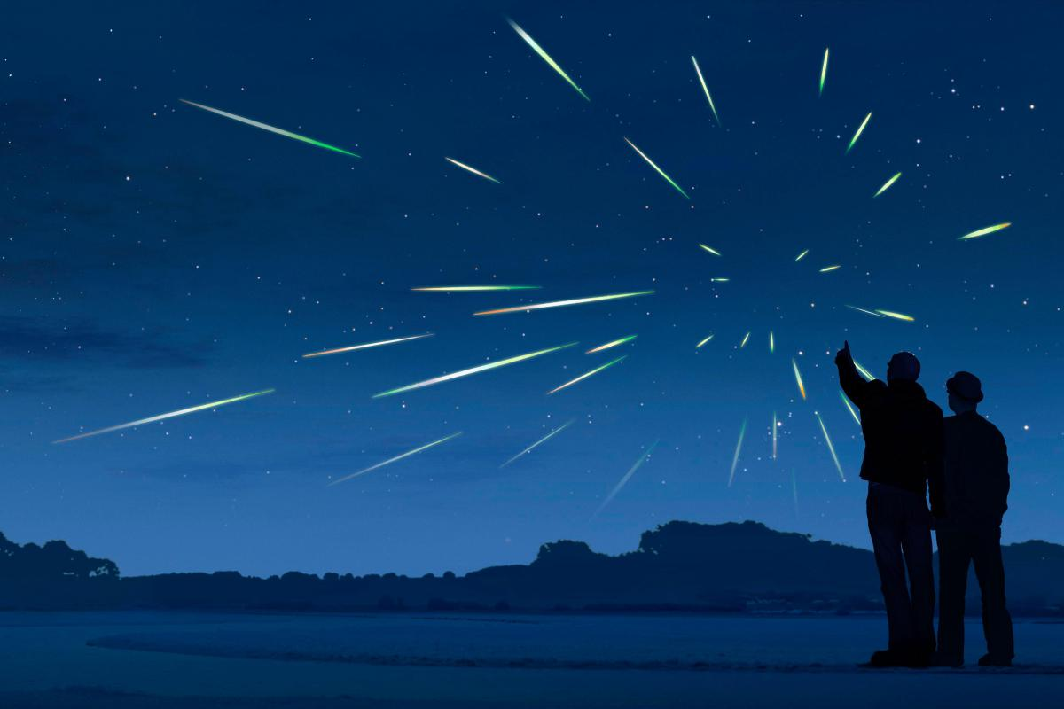 Lyrids Meteor Shower 2018 Peaks Tonight – Where and how to see