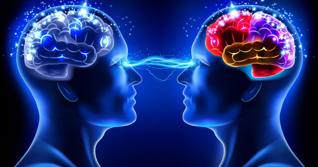 Our Minds are Perfectly Intertwined, Science Agrees