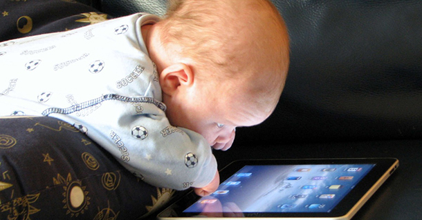 Why Steve Jobs Didn't Let His Kids Use Ipads, And Why You Shouldn't Either