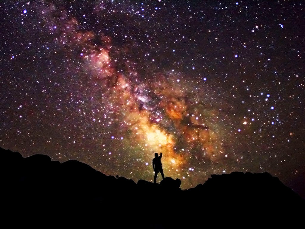 How the Universe Impacts the Human Mindset?