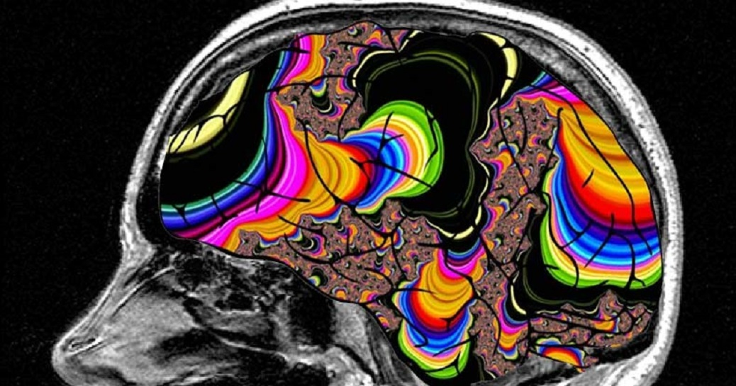 LSD Creates a Form of Oneness With the World, New Study Suggests