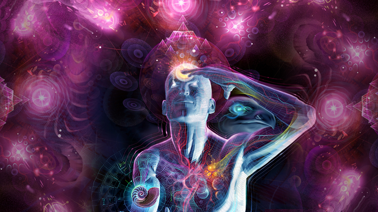 Train Your Mind To Attract Positive Vibrations From the Universe